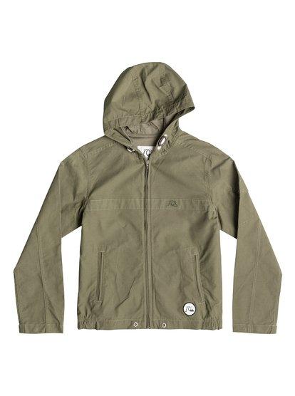 Shoreline - Parka Jacket  EQBJK03059