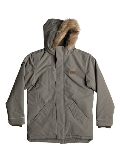 Annual Rain - Long Parka  EQBJK03067