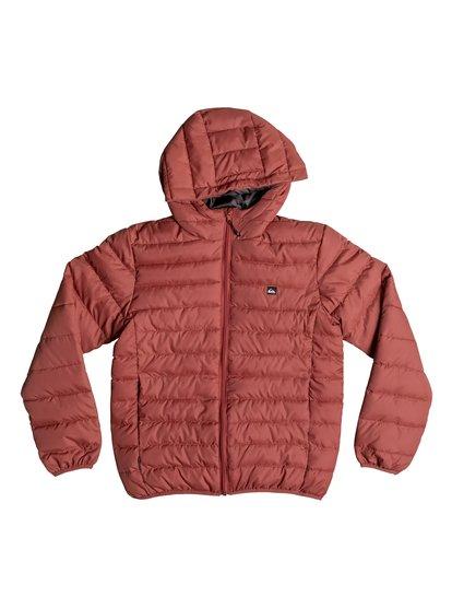 Scaly - Insulator Jacket  EQBJK03075