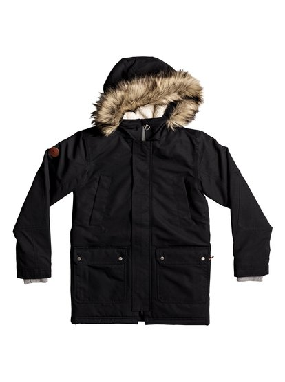 Ferris - Waterproof Parka Jacket  EQBJK03137