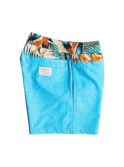 """Купальные шорты Inlay 13"""" от Quiksilver RU"""
