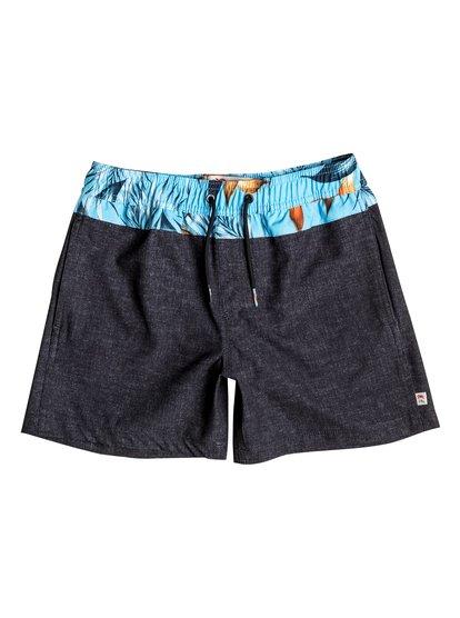 """Inlay 13"""" - Swim Shorts  EQBJV03093"""