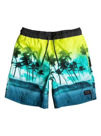"Waves 15"" - Swim Shorts  EQBJV03094"