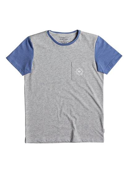 Baysic - T-Shirt  EQBKT03169