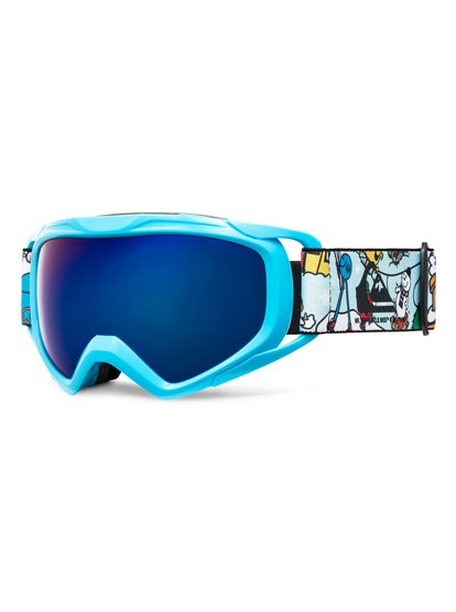 Eagle 2.0 Mr Men - Snowboard/Ski Goggles  EQBTG03005