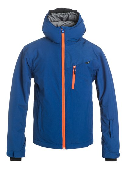 Mission Plus - Snow Jacket  EQBTJ03034