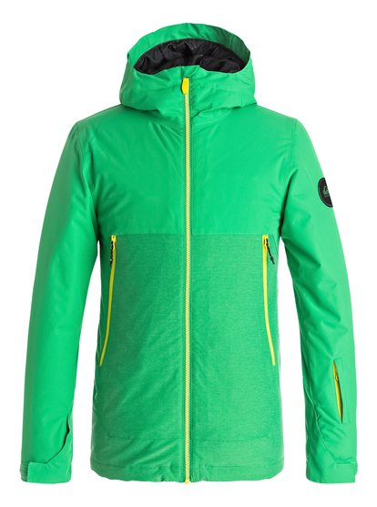 Sierra - Snow Jacket  EQBTJ03058
