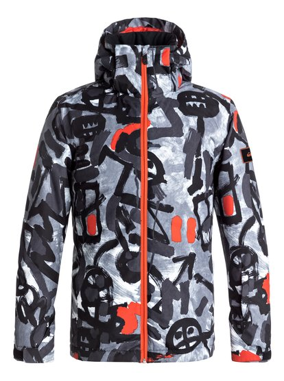 Mission - Snow Jacket  EQBTJ03061