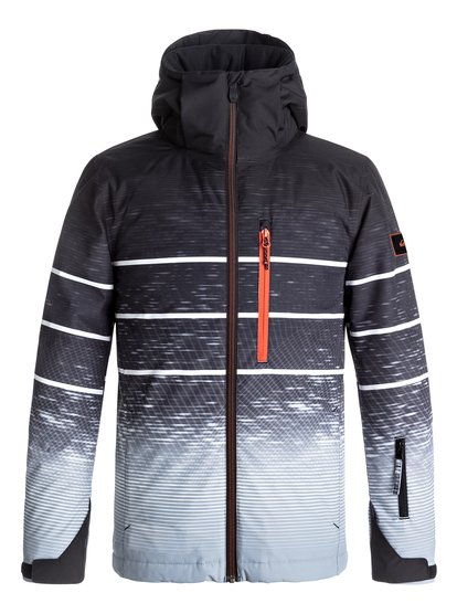 Mission Engineered - Snow Jacket  EQBTJ03062