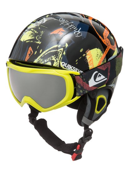 The Game - Helmet and Goggle Set  EQBTL03001