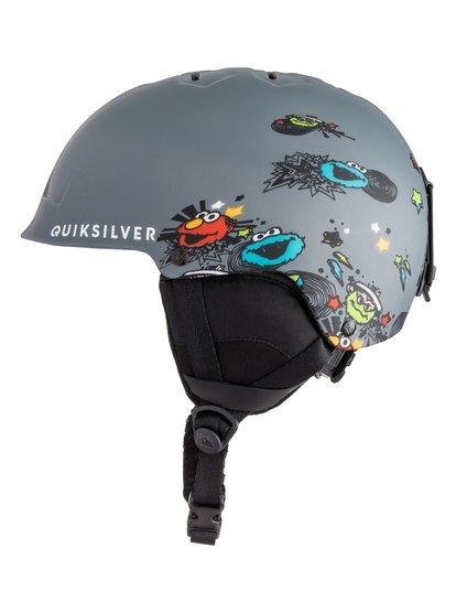 Сноубордический шлем Empire