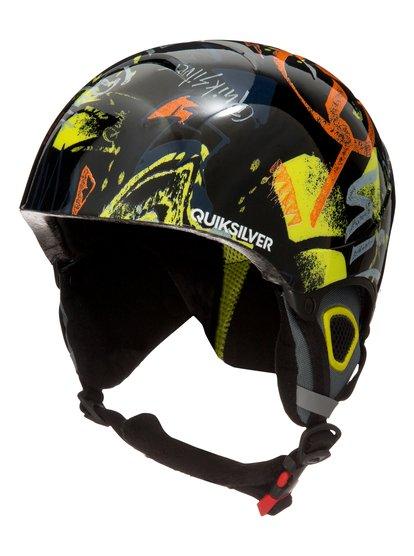The Game - Snowboard/Ski Helmet  EQBTL03005