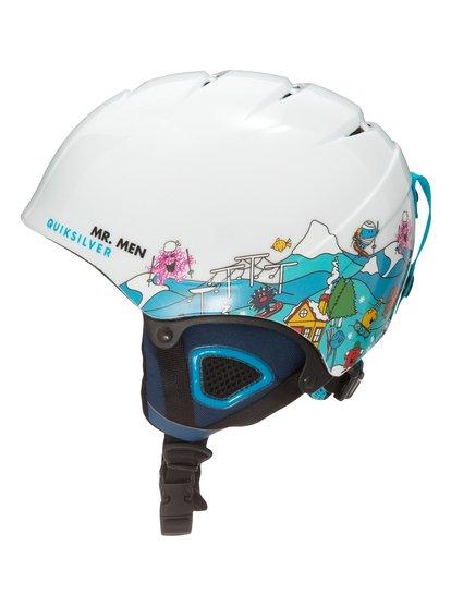 Сноубордический шлем The Game Mr Men<br>
