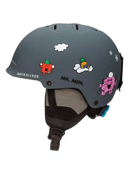 Сноубордический шлем Empire Mr Men<br>