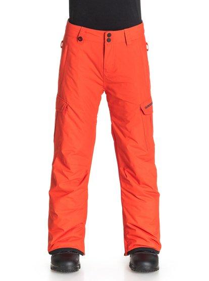 Mission - Snowboard Pants  EQBTP03002