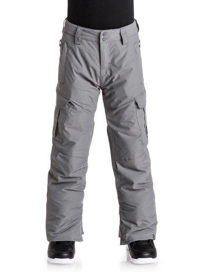 Porter - Snow Pants  EQBTP03007
