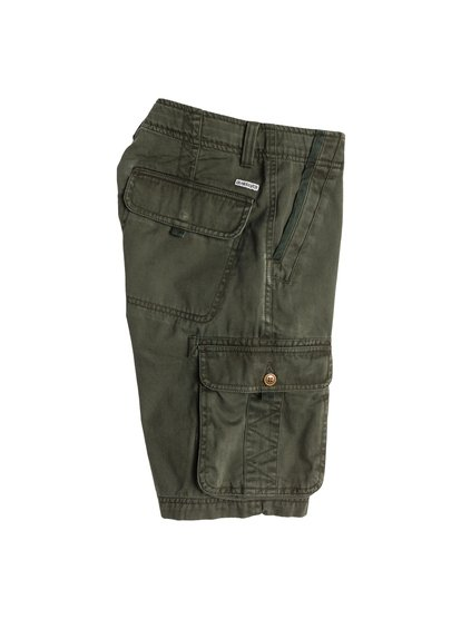 The Deluxe Short Aw Youth