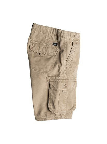 Boy's Deluxe Shorts