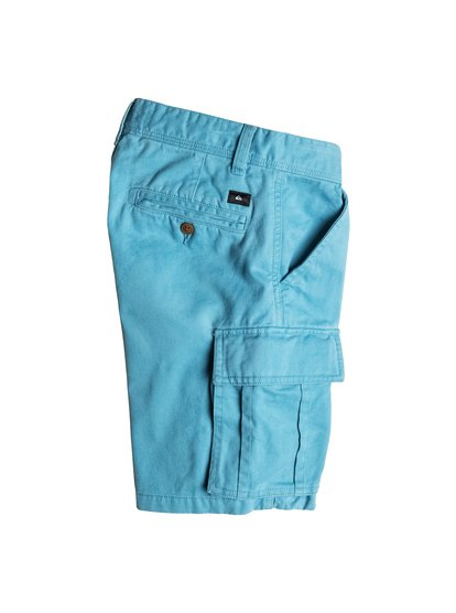 Boy's Everyday Cargo Shorts от Quiksilver