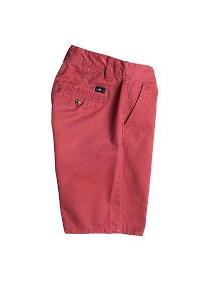 Quiksilver Boy's Everyday Chino Shorts
