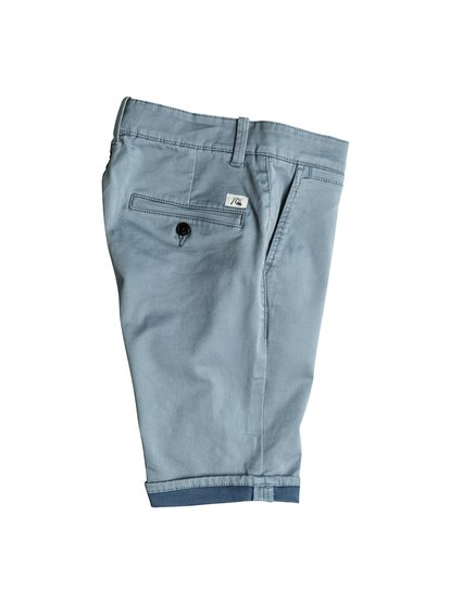 Quiksilver Boy's Krandy Chino Shorts