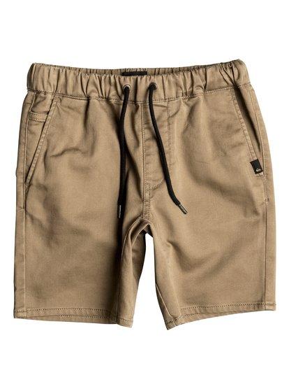 Fonic - Chino Shorts  EQBWS03162