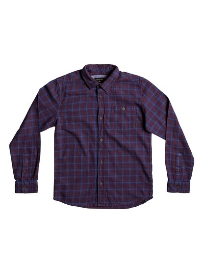 Phaser Setting - Long Sleeve Shirt  EQBWT03186