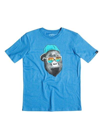 Classic Kong Business - T-Shirt  EQBZT03354