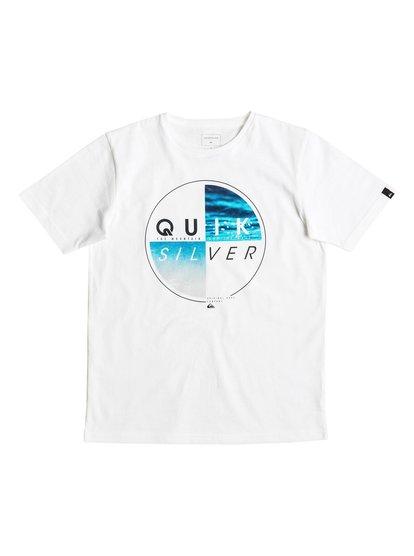 Classic Blazed - T-Shirt  EQBZT03463