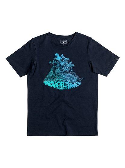 Classic Crocoride - T-Shirt