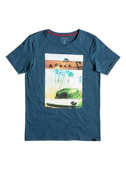 Slub Good Choice - T-Shirt  EQBZT03483