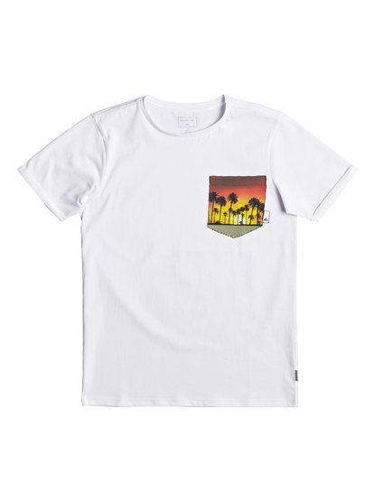 Classic Quadro Glide - T-Shirt  EQBZT03667
