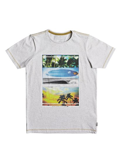 Heather Place To Be - T-Shirt  EQBZT03692