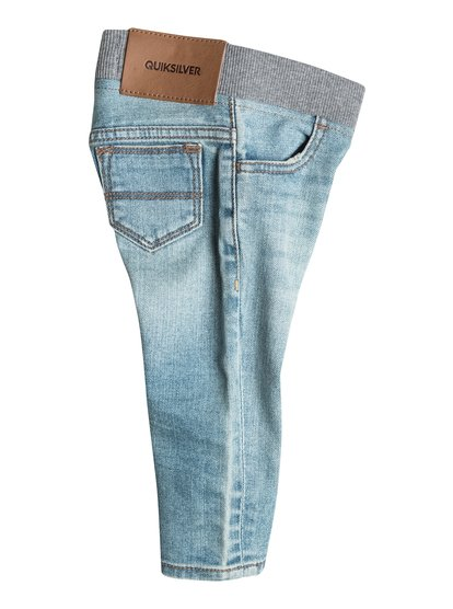 Baby's Thick Wood  Jeans от Quiksilver RU