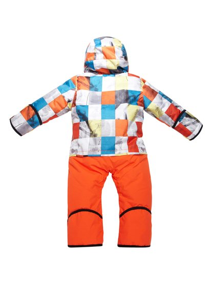 Little Rookie Baby Suit Quiksilver 4790.000