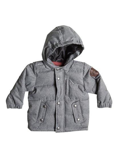 Woolmore - Down Jacket  EQIJK03007