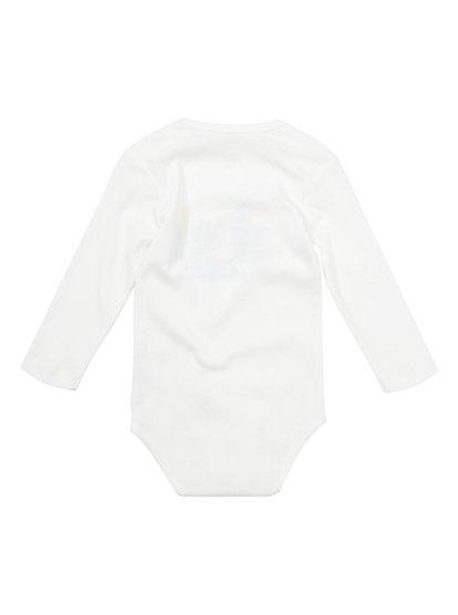 Ls Organic Body Baby Quiksilver 1290.000