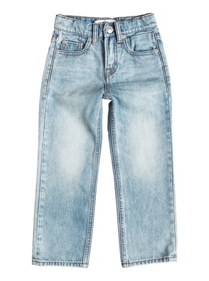 Sequel Dust Bowl - Regular Fit Jeans  EQKDP03042