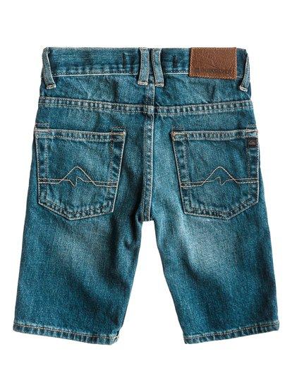Matt Ador Denim Short Boy Quiksilver 1195.000