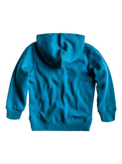 Hood Zip Logo Boy E5 Quiksilver 945.000