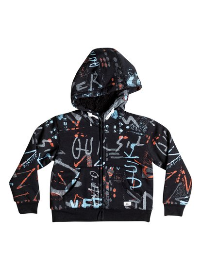 Meadow Brooks Sherpa - Zip-Up Hoodie  EQKFT03142
