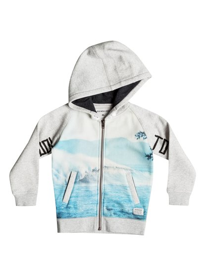 Photoprint - Zip-Up Hoodie  EQKFT03153