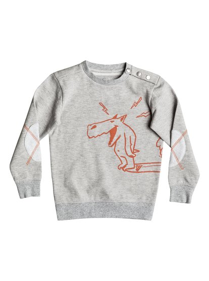 Surfing Dog - Sweatshirt  EQKFT03187