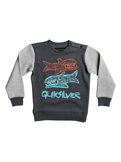 Double Sharks - Sweatshirt  EQKFT03216