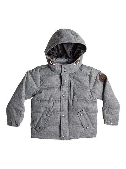 Woolmore - Down Jacket  EQKJK03028