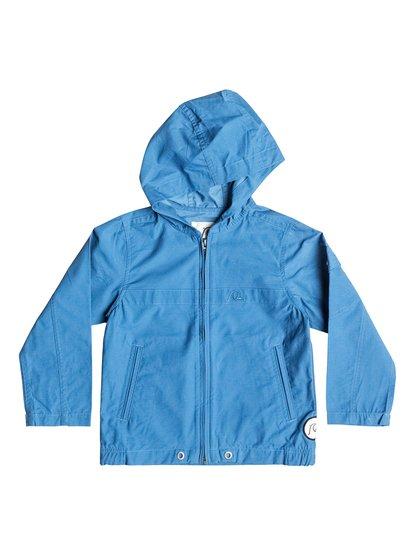 Shoreline - Parka Jacket  EQKJK03040