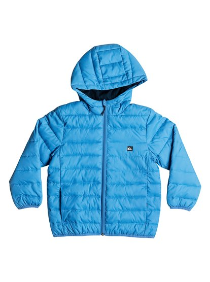 Scaly - Insulator Jacket  EQKJK03045