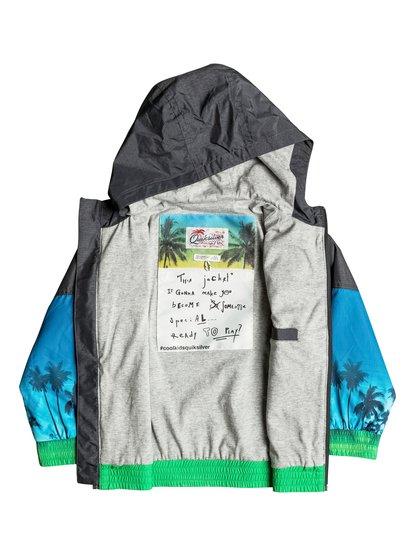 Куртка с капюшоном Waves<br>