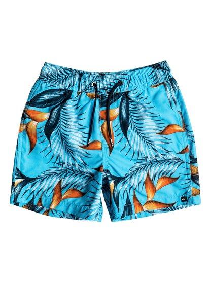 "Paradise Point 12"" - Swim Shorts  EQKJV03022"