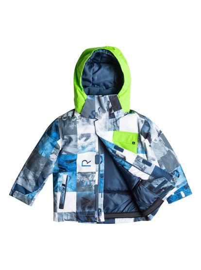 Little Mission от Quiksilver RU